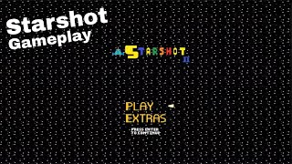 Starshot 2 Demo Gameplay 1