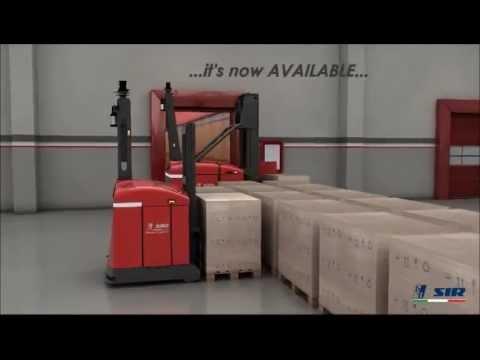 B&T Automation, robotics and logistics technology
