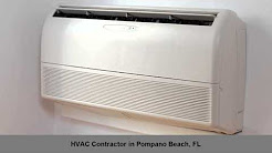 HVAC Contractor Pompano Beach FL Helena Air Conditioning And Heating Corp