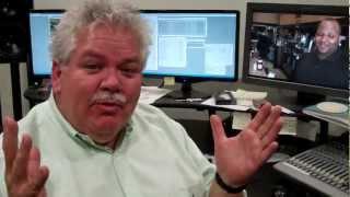 Rick Sebak on his 25 years at WQED