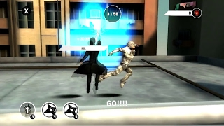 Krrish 3 Game - Krrish Run All Place