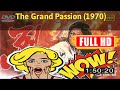 [ [W0W!] ] No.25 #The Grand Passion (1970) #The3336sogwh