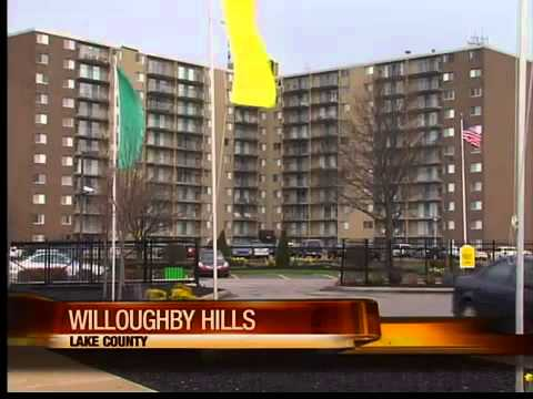 Willoughby Hills Murder