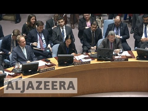 Russia, China block another UN resolution on Syria