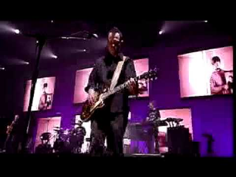 MercyMe - I Can Only Imagine (Live)