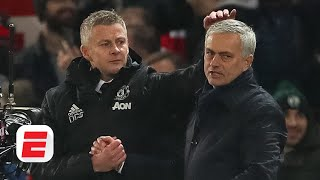 Why Solskjaer finishing 3rd is a bigger achievement than Mourinho's 2nd with Man United | ESPN FC