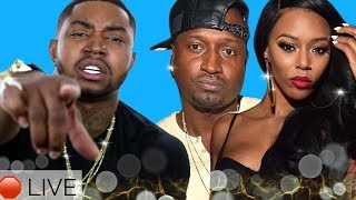 Lil Scrappy CAUGHT Bambi CHEATING with Kirk Frost (YOU MUST SEE THIS)