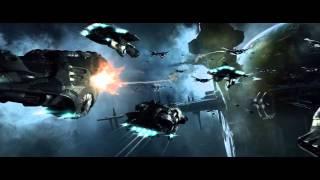 EVE Online - Universe Trailer (с русским переводом)