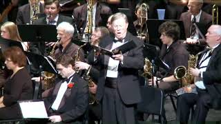 Los Alamos Community Winds - Beethoven Symphony No. 9 - IV. Presto - Allegro assai