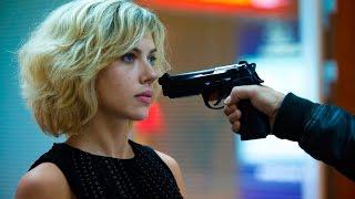 ЛЮСИ | Смотри бесплатно онлайн русский дублированный трейлер нового фильма | 2014