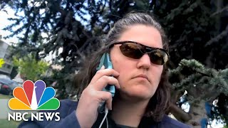 'Karens' Have Been Going Viral. Here's Why They're Dangerous. | Think | NBC News