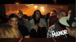 Смотреть клип The Manor - Leave It Alone
