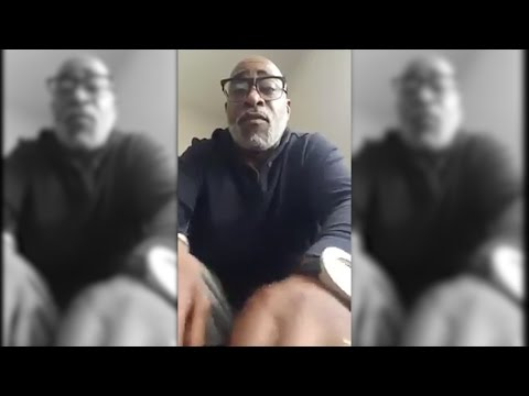 "OG Half Pint Says Afrika Bambaataa ""Sucked"" KRS-One Off"
