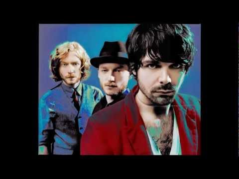 Biffy clyro - Accident Without Emergency