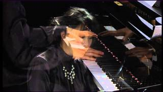Chenyin Li plays Chopin Mazurka op 17 no 1