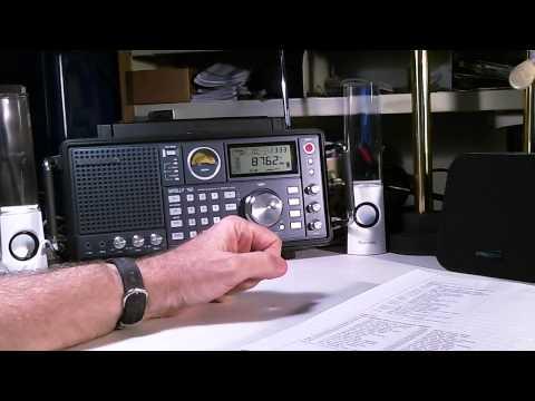 TRRS #0623 - HF Marine Radio Listening