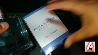 Davidoff Silver Shadow Altitude Fragrance (Review)