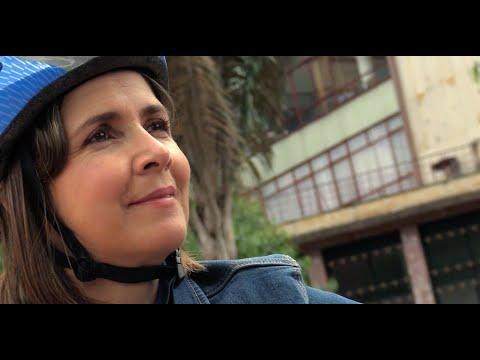Tres momentos de libertad con Adriana Arango: La libertad