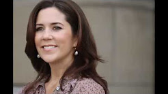 Meet the Danish Royals:Mary, Crown Princess of Denmark