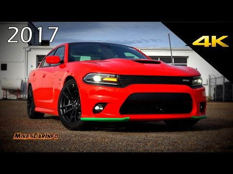 2017 Dodge Charger Daytona 392 - Ultimate In-Depth Look in 4