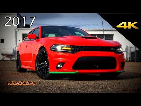 2017 Dodge Charger Daytona 392 - Ultimate In-Depth Look in 4K