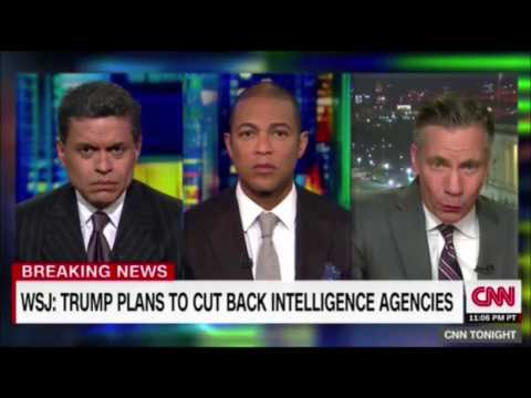 CNN  Fareed Zakaria on Trump the intelligence community & Julian Assange