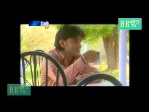 SINDHI SINDH TV SONG--AHMED MUGHAL--SAHI PAN DUKH--UDAS AKHRYON--hb342312.avi