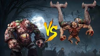 DEAD TARGET: Zombie || Big Boss Armster vs. Big Boss Rocky - Firework Event「Android Gameplay」