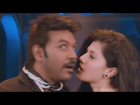 Ganga (Muni 3) Movie Reppakelaa Vodhaarpu Song Trailer | Lawrence | Taapsee | Sri Balaji Video