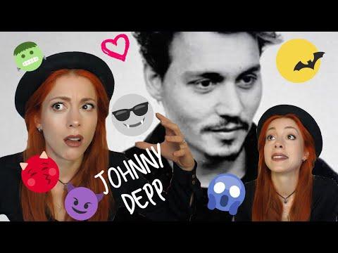 НЕЧОВЕЦИ - Johnny Depp