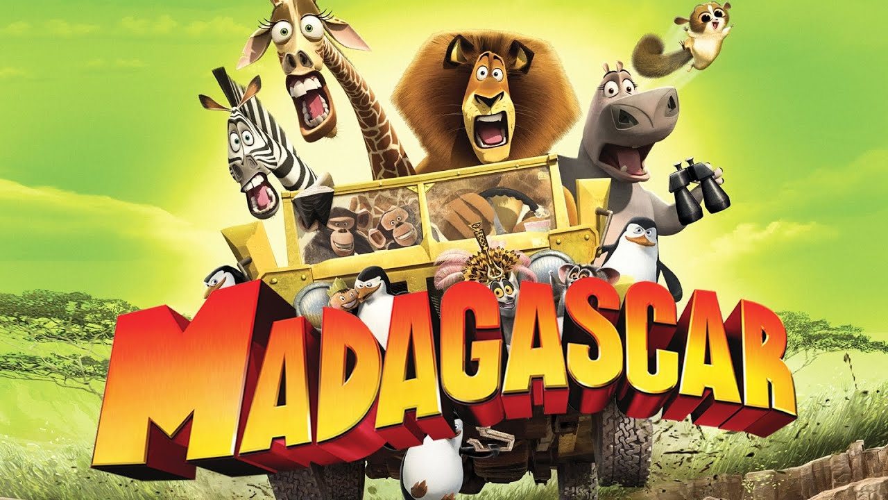 Madagascar 2 Escape To Africa The Game Play To The End Part 1 Of 7 Youtube