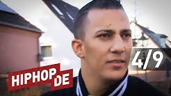 Farid Bang über die Verhaftung seines Vaters  (Part 4 - Hiphop.de Interview)