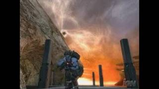 Rogue Trooper PC Games Gameplay_2006_05_09_1