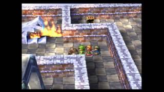 Let's Play Dragon Warrior VII #57: Balochs Tower!