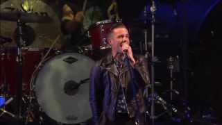 [3/19] The Killers, The way it was, live T in the park 2013 [HD 1080p]