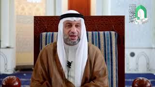 السيد مصطفى الزلزلة - إجتهد في اللحظة الأخيرة قبل سقوط قرص شمس اليوم الأخير من شهر رمضان