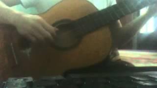 Em của ngày hôm nay - Guitar cover [VBK]