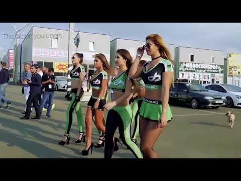 Arabic songs khalouni n3ich official video Car_Race_In_USA_Hot_Girls_full_video.