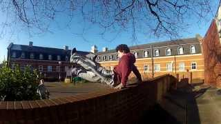 Cleethorpes Parkour And Freerunning