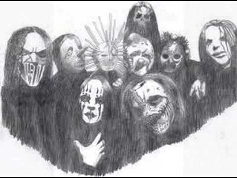 Los Mejores Dibujos De Slipknot Youtube