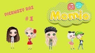 Moimo #1 Pierwszy raz w tej grze