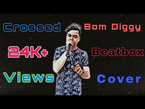 Bom Diggy (Beatbox Cover)    BigBoy