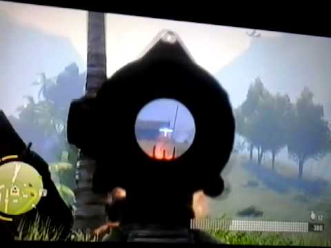 Como conseguir as armas de assinatura no farcry 3