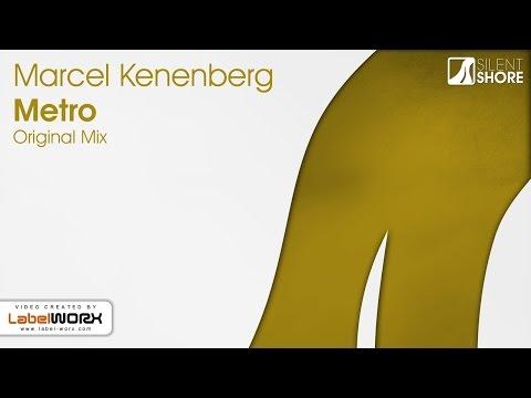 Marcel Kenenberg - Metro (Original Mix) [Available 31.08.15]
