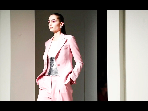 Oscar de La Renta | Fall Winter 2017/2018 Full Fashion Show | Exclusive