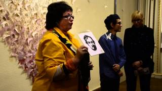 Выставка Ютака Такахаши
