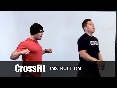 Efficiency Tips: Pull-ups with Chris Spealler