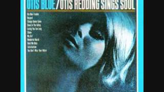 Watch Otis Redding Ive Been Loving You Too Long video