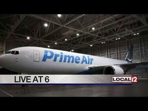 Billion dollar Amazon investment could bring much more to the Tri-State