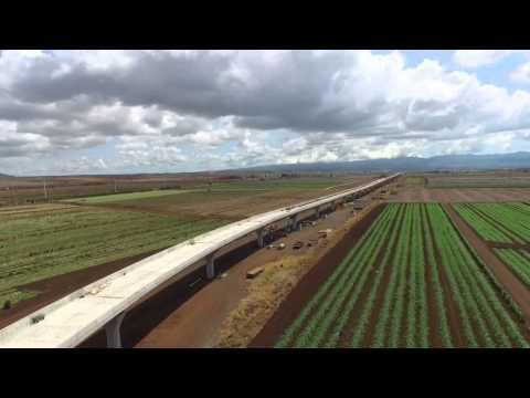 Hawaii rail